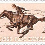 Pony Express. Historia de la Comunicación