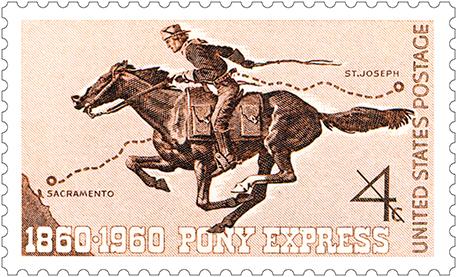 avant servicios recepcion pony express