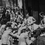 Avant Servicios - Profesiones antiguas olvidadas hoy en día - Limpiabotas