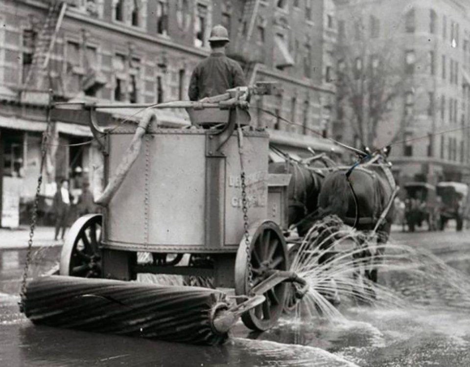 Avant Servicios - Profesiones antiguas olvidadas hoy en día