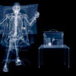 Descubrimientos por casualidad - Los Rayos X