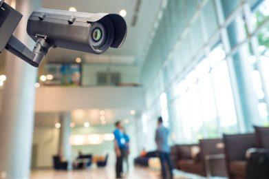 Servicio de vigilancia - AVANT Servicios