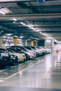 Limpieza de garajes - AVANT Servicios
