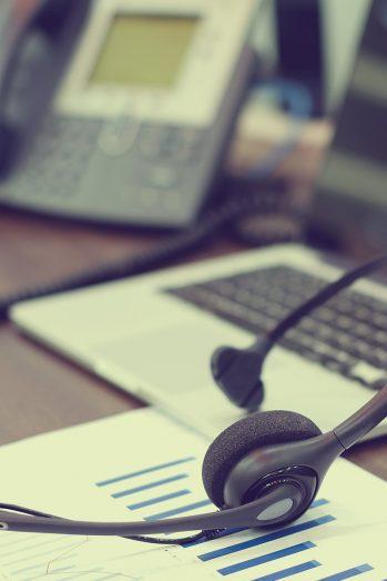 Recepción en Edificios de Oficinas - AVANT Servicios