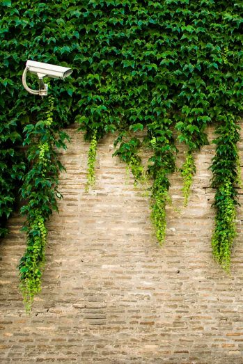 Vigilancia en Comunidades de Vecinos - AVANT Servicios