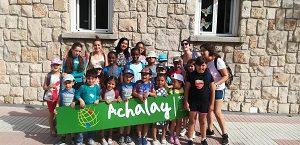 Asociación Achalay - AVANT Servicios