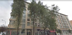 Comunidad de Propietarios en la calle Embajadores - AVANT Servicios