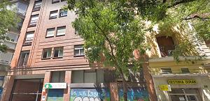Comunidad de Propietarios en la calle Gonzalo de Córdoba - AVANT Servicios