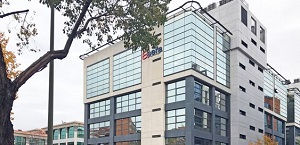 Empresas en Avenida de Manoteras 32 - AVANT Servicios