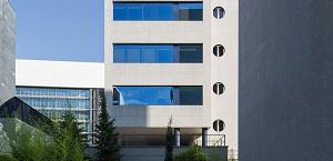 Edifico FITENI II - AVANT Servicios