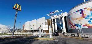 Centro Comercial Planet Ocio (Collado Villalba) - AVANT Servicios