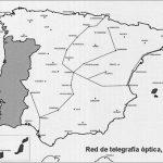 Red de Telegrafía Óptica España - AVANT Servicios