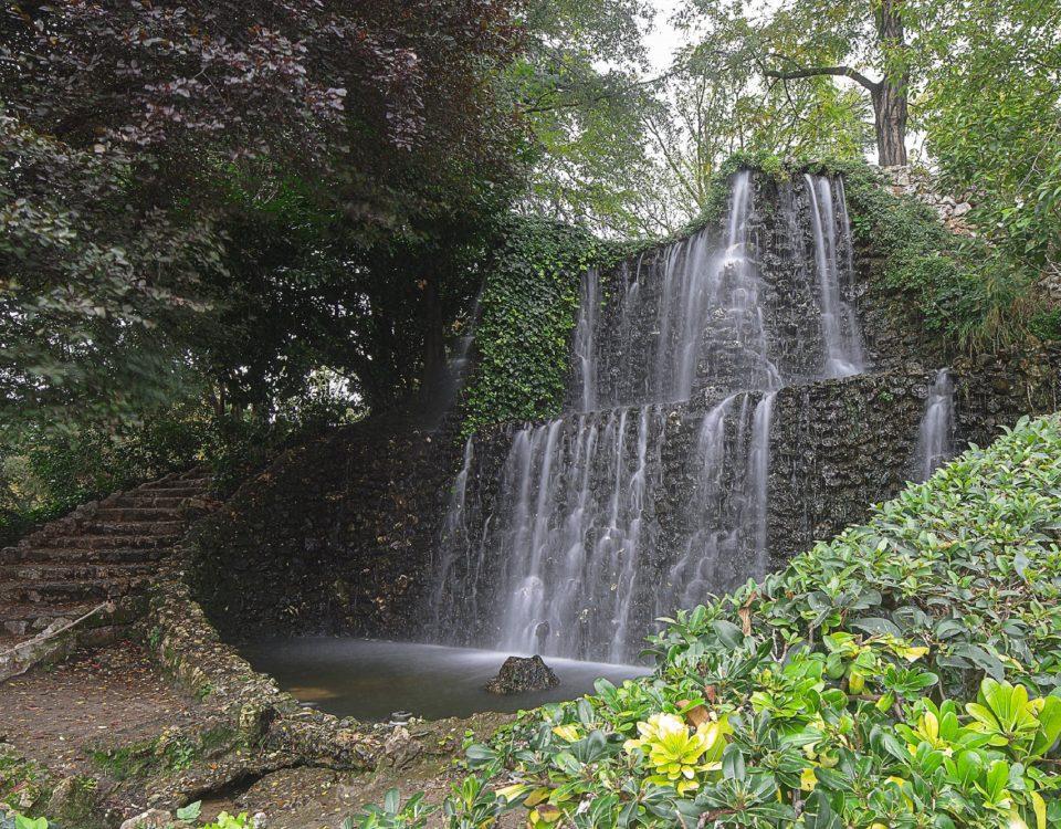 Parque de la Quinta de la Fuente del Berro