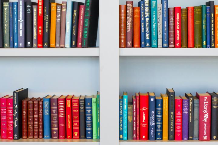 23 de abril, una fecha muy especial para celebrar el Día del Libro