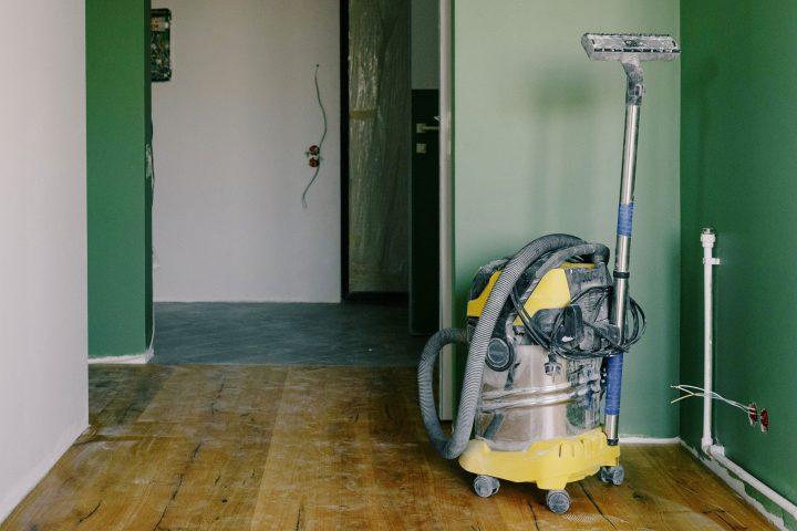 Limpieza express de viviendas