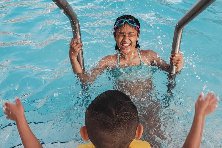 Verano 2021: estas son las normas que deben cumplir las piscinas comunitarias en madrid
