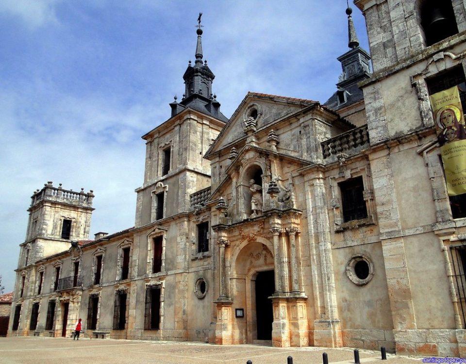 Nuevo Baztán Madrid Pueblos con encanto